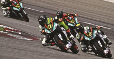 KTM Customer Racing