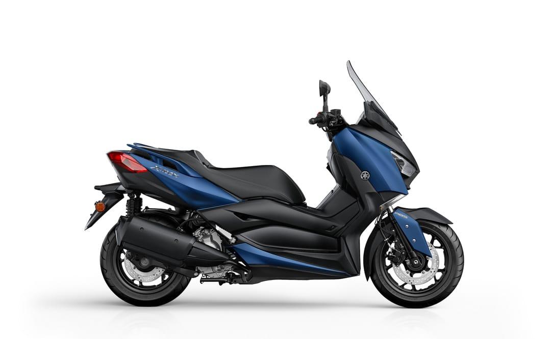 Yamaha-X-MAX-300-2018-1