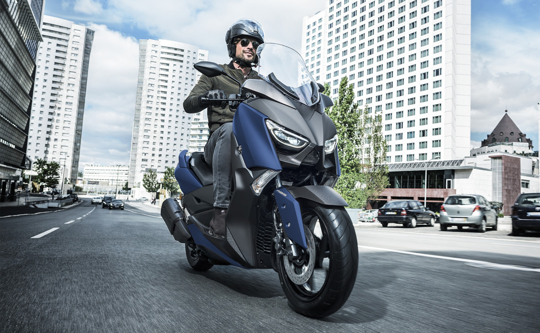 Yamaha-X-MAX-300-2018-5