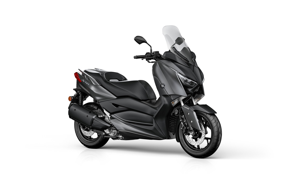 Yamaha-X-MAX-300-2018