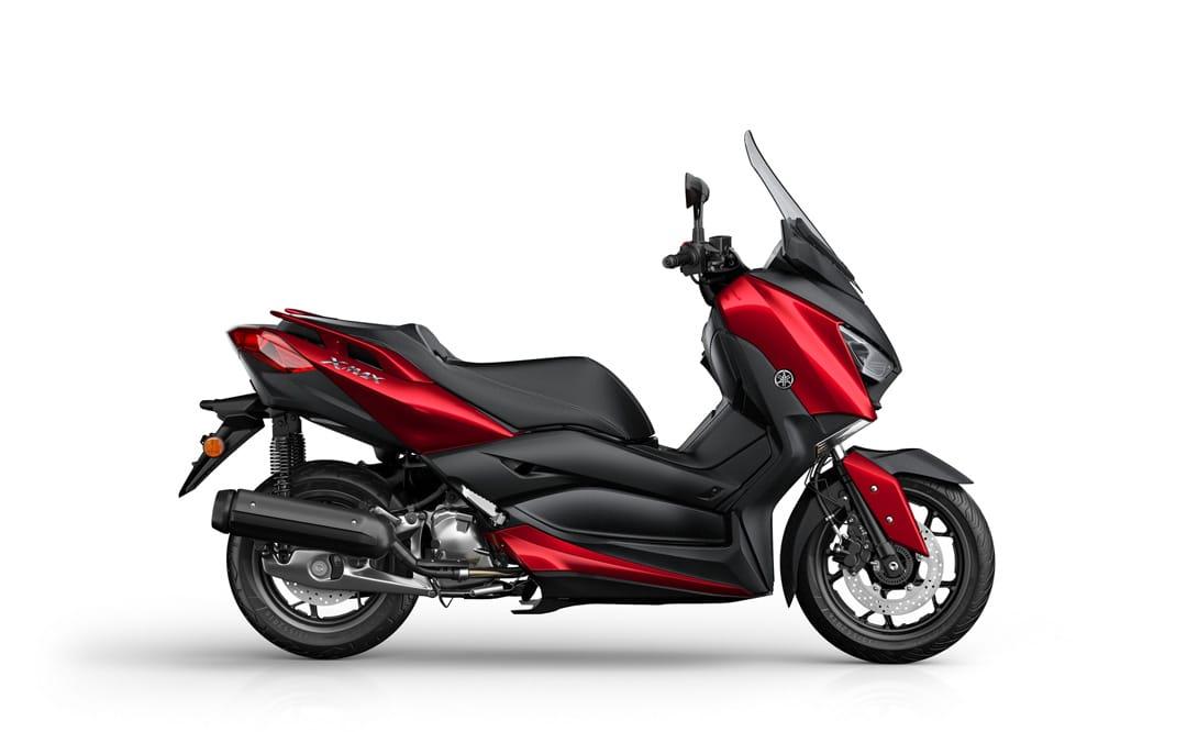 Yamaha-X-MAX-125-2018-1