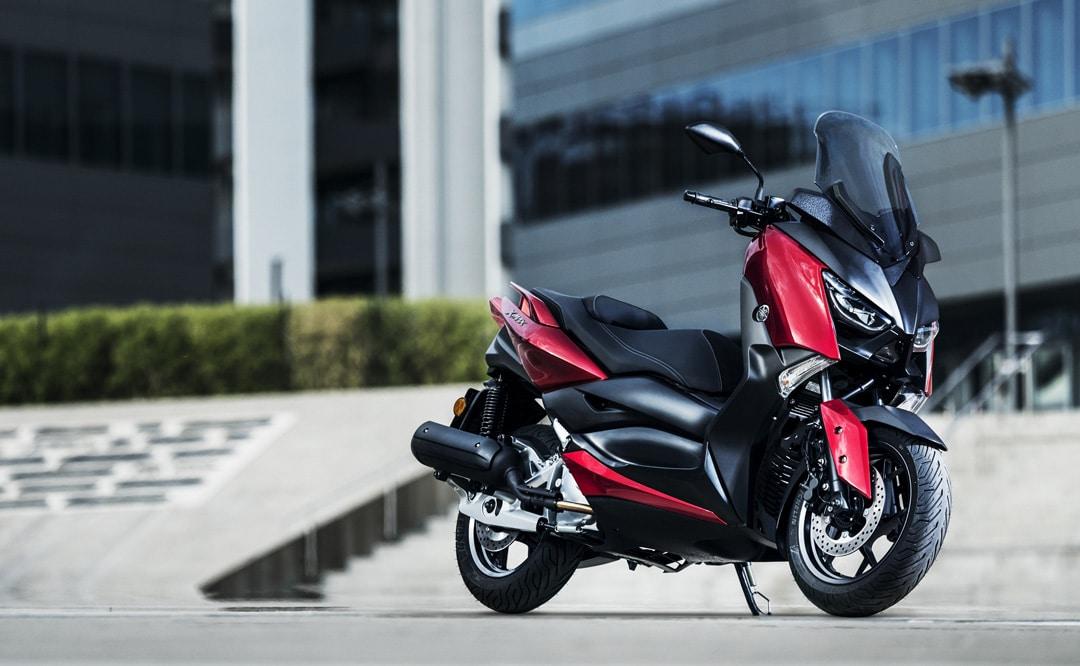 Yamaha-X-MAX-125-2018-3