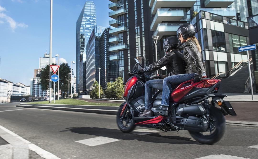 Yamaha-X-MAX-125-2018-6