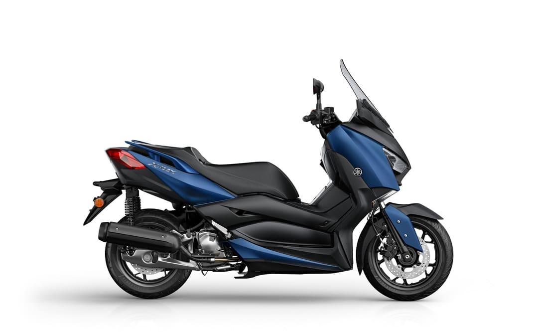Yamaha-X-MAX-125-2018-7