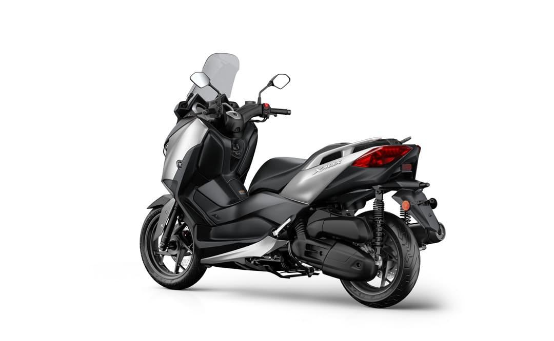 Yamaha-X-MAX-125-2018-8