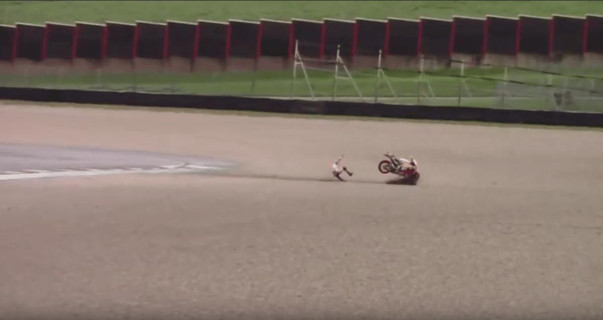 ¿Estará Márquez preparado para Le Mans?