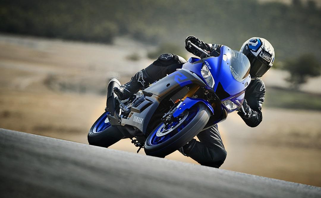 Yamaha YZF-R3 2019 04
