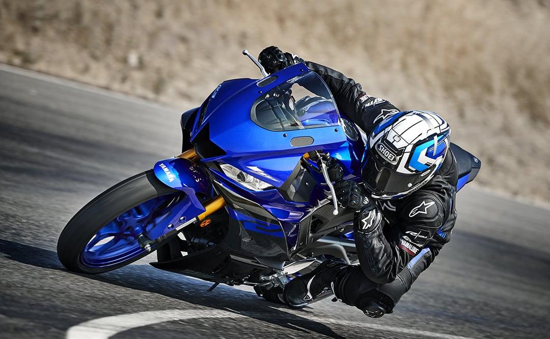 Yamaha YZF-R3 2019 05