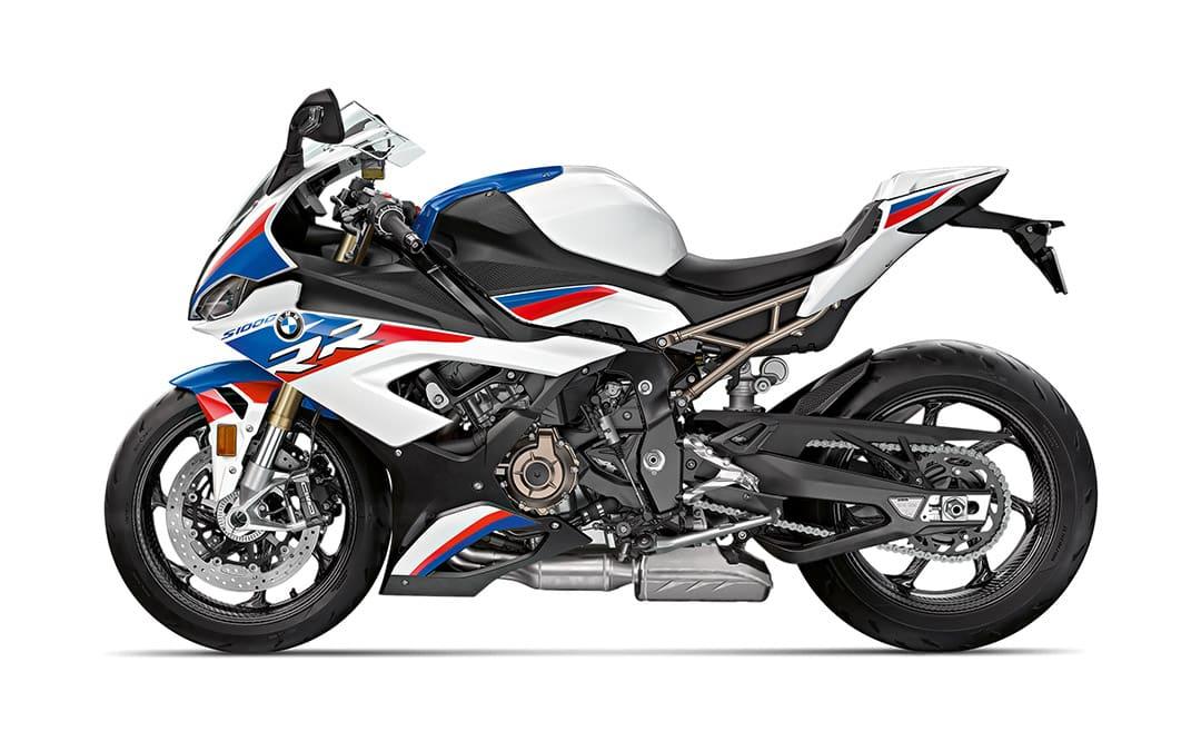 nueva BMW S1000RR 01