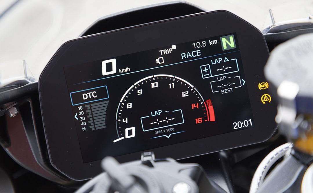 nueva BMW S1000RR 03