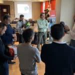 Givi presenta su gama 2019 en Madrid