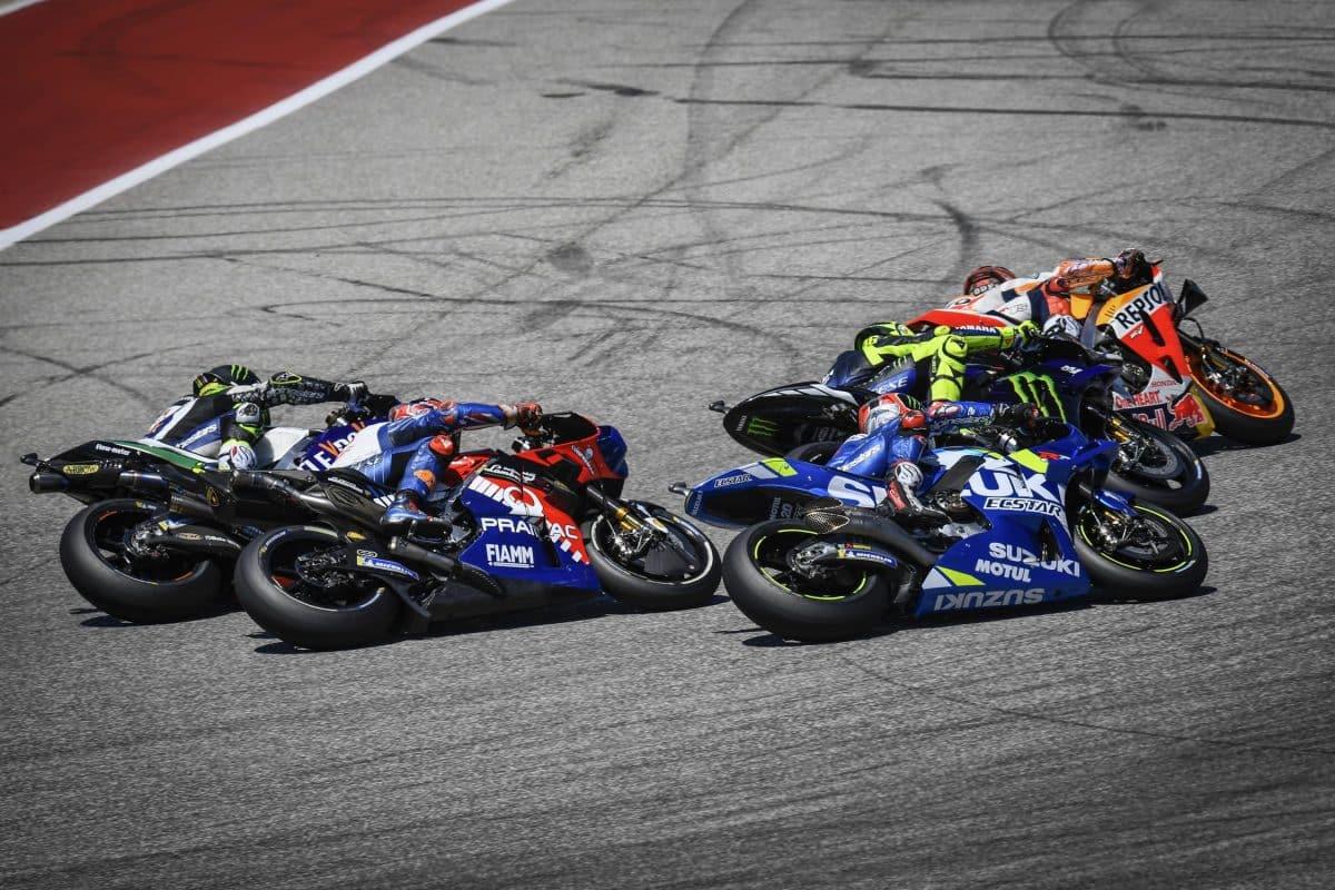 Horarios de MotoGP Jerez 2019: la oportunidad de Lorenzo