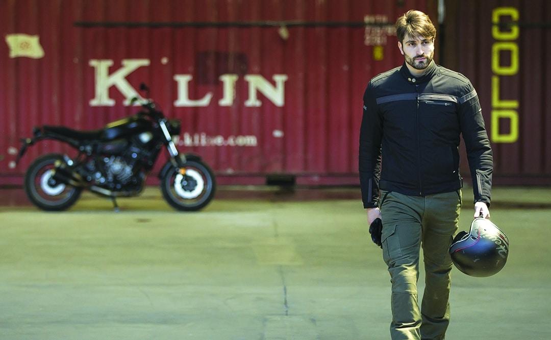 Hevik Blackjack: una chaqueta que hará saltar la banca
