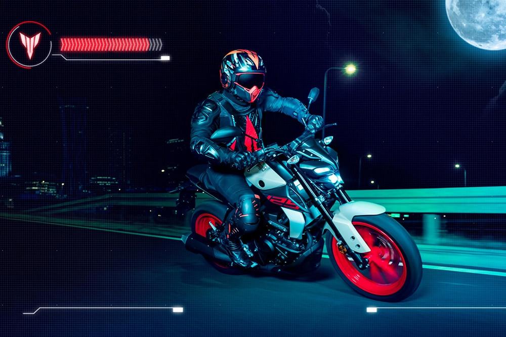 Nueva Yamaha MT-125 2020 — Totmoto