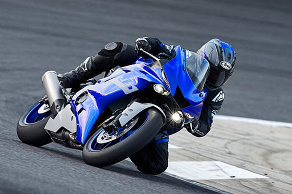 Yamaha R6 Cup: un nuevo campeonato monamarca ha nacido