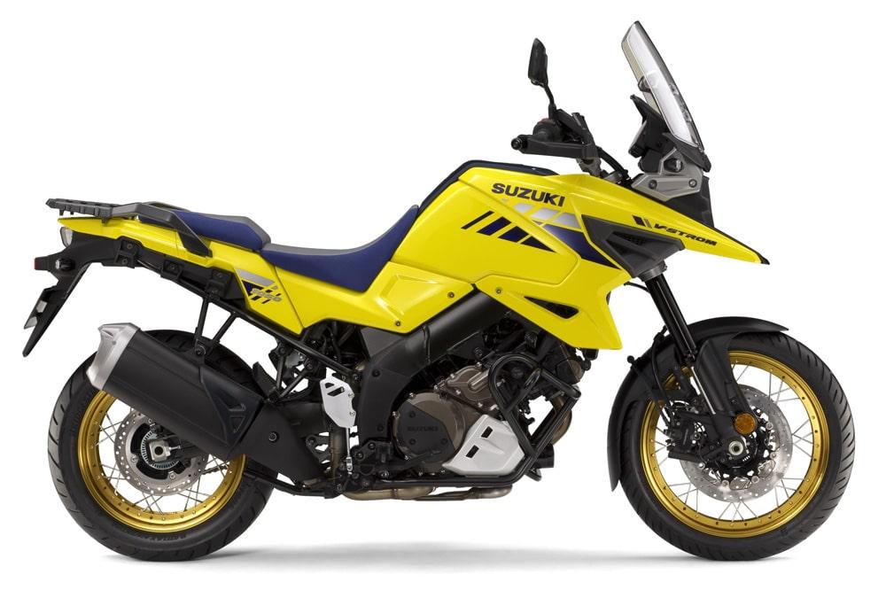 Suzuki V-Strom 1050 2020 5