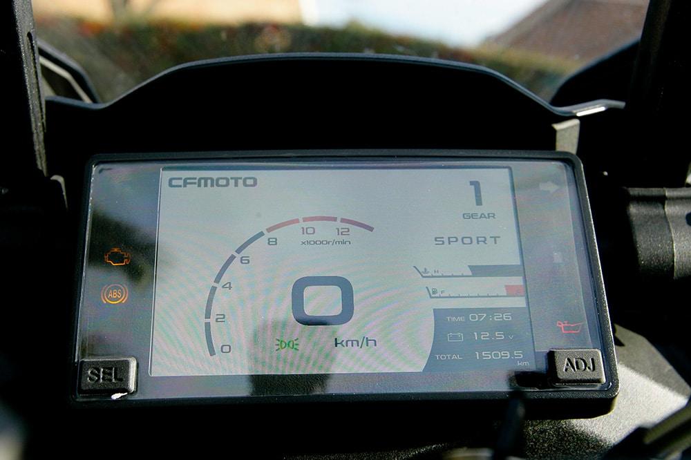 CFMoto 650GT (8)