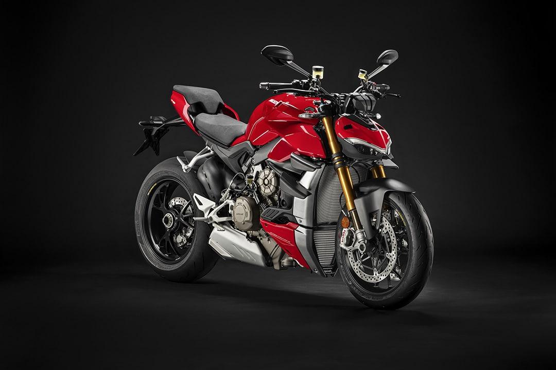 Ducati Streetfighter V4 S 2020 (10)