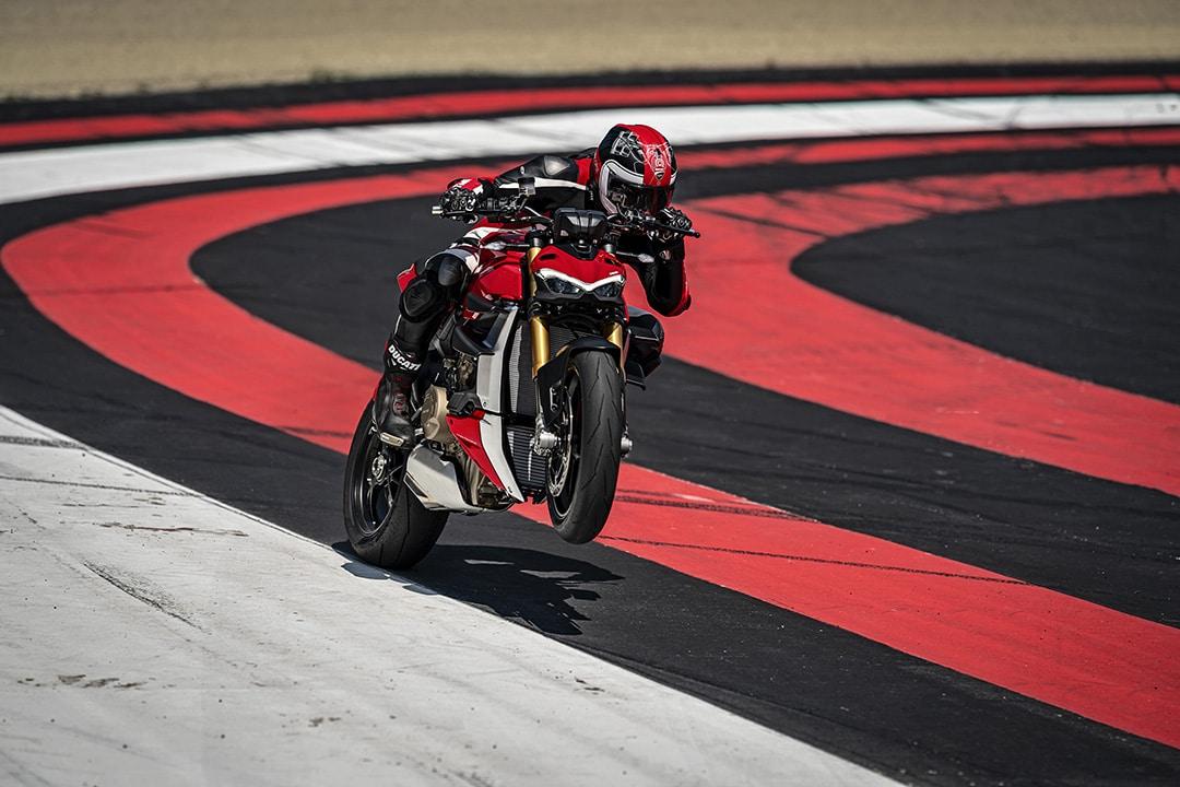 Ducati Streetfighter V4 S 2020 (2)