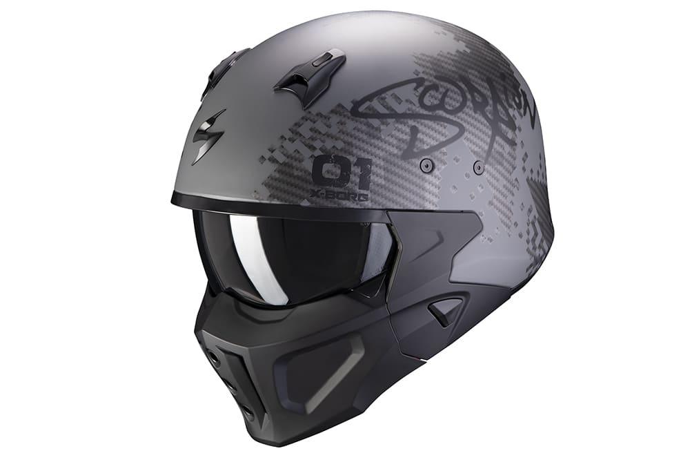 Scorpion Covert-x (3)