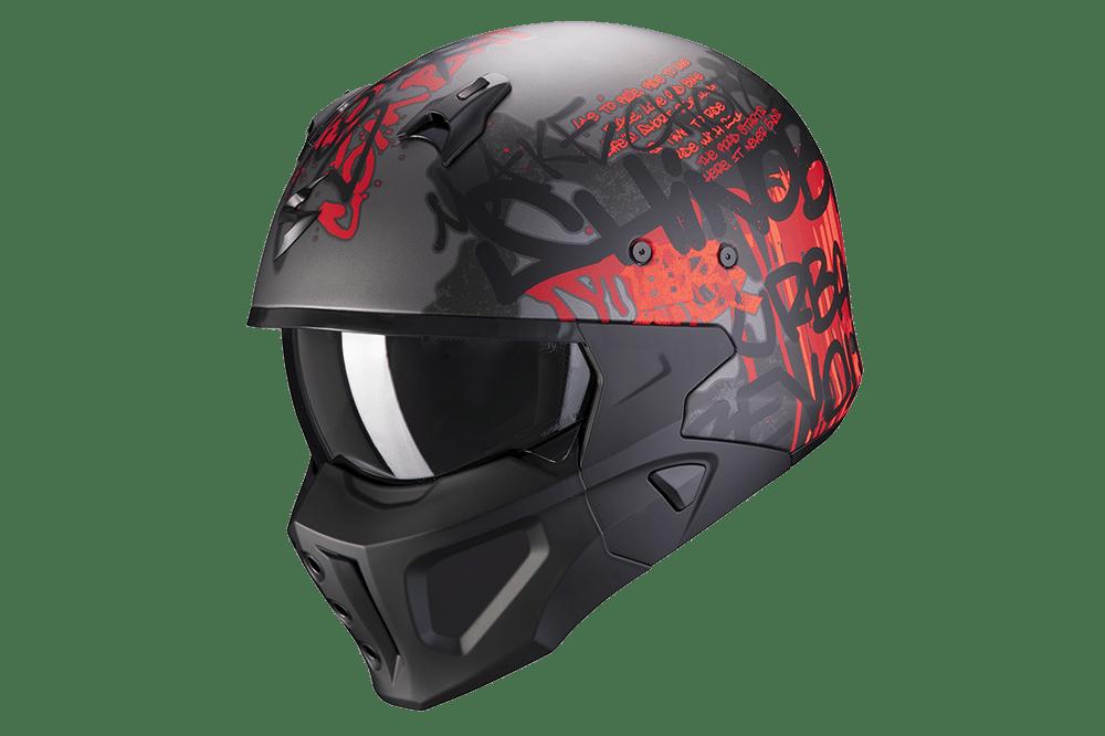 Scorpion Covert-X