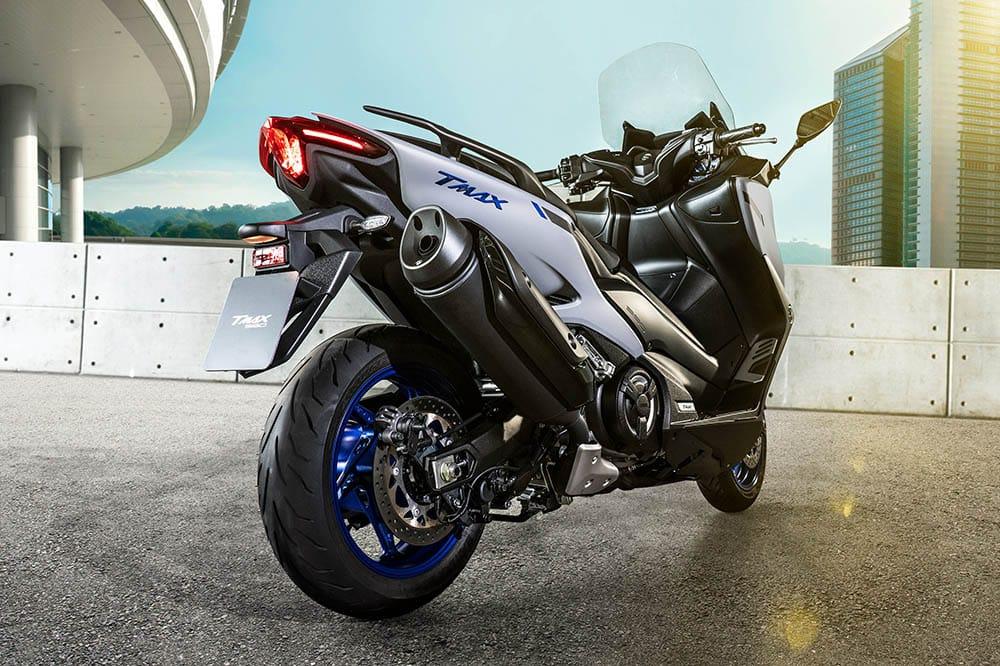 Yamaha TMAX 560 2020