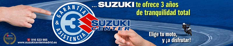 Suzuki Center Madrid
