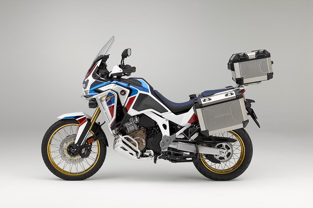 Honda CRF1100 Africa Twin Adventure Sports 2020