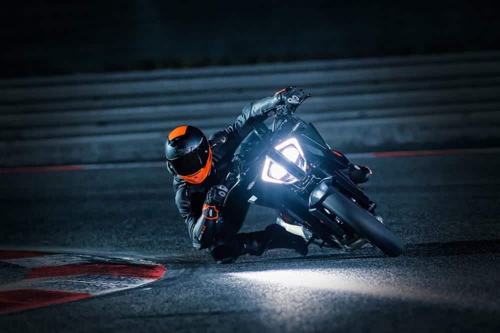 KTM 1290 Super Duke R 2020: ficha técnica y fotos
