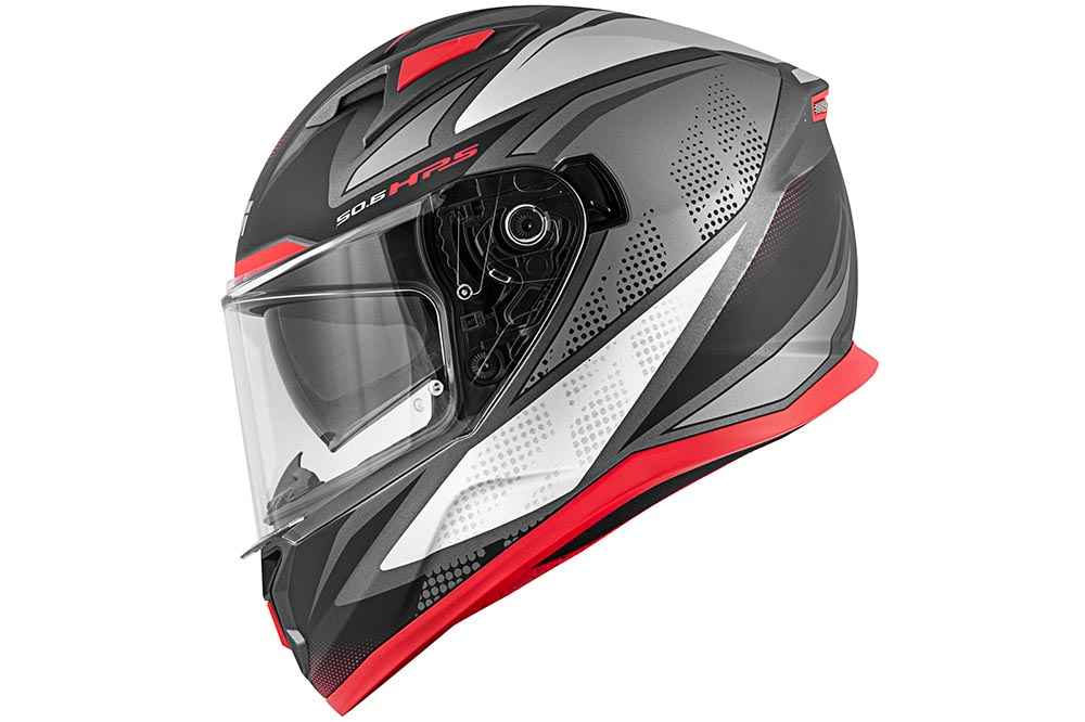 Givi 50.6 Stoccarda Follow