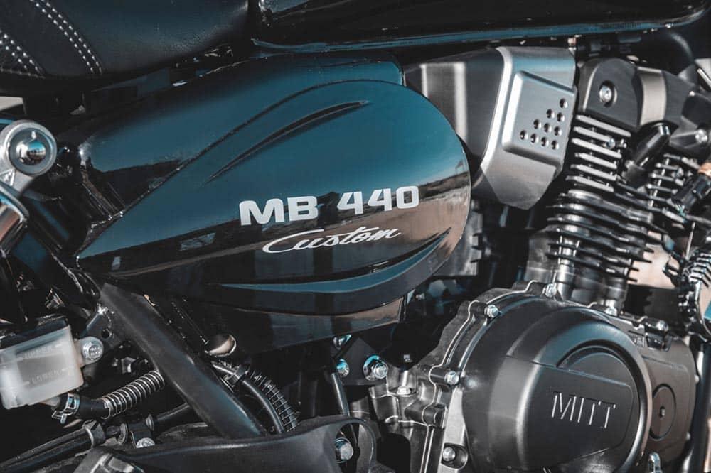 MITT 440 MB 2020
