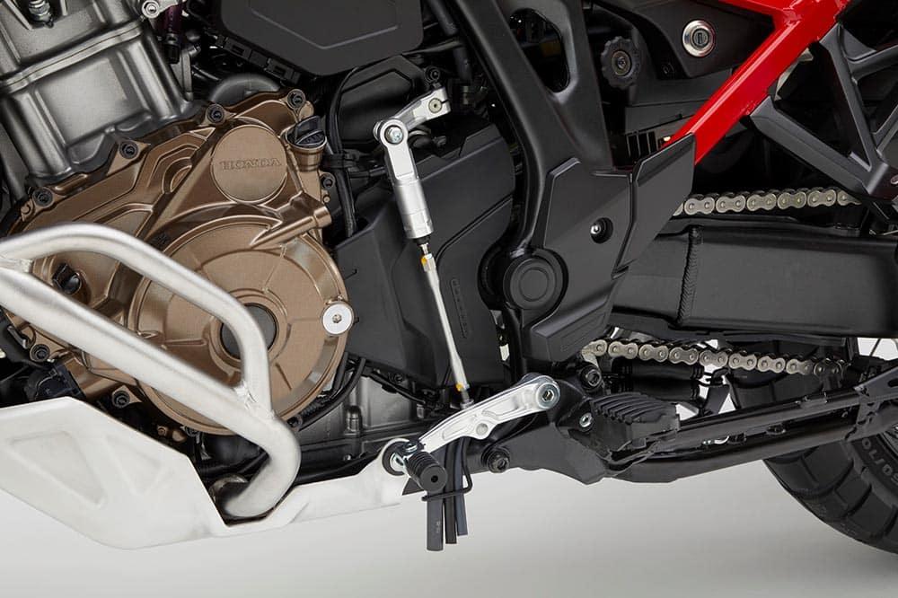 Mi moto no cambia de marcha, ¿qué puede ser?