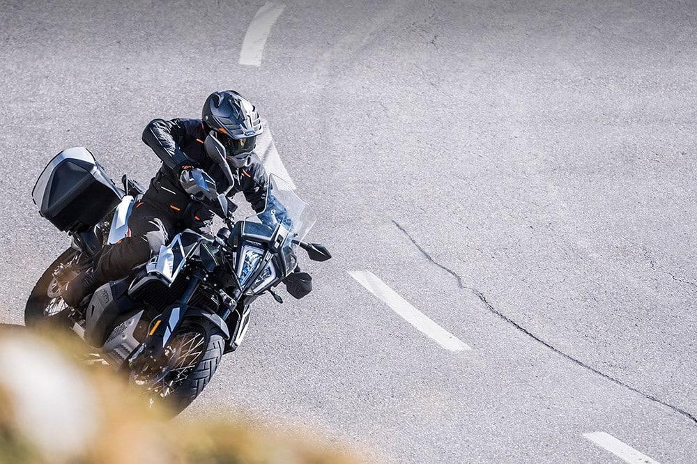 Llamada a revisión de la KTM 790 Adventure y KTM Adventure R 2019 y 2020