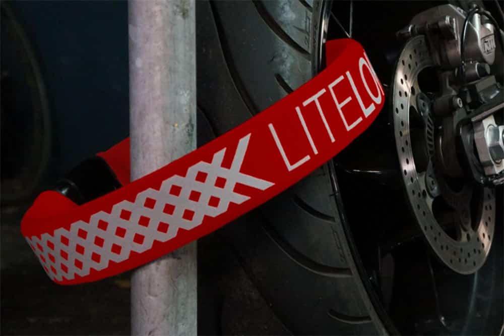Litelok Moto 108