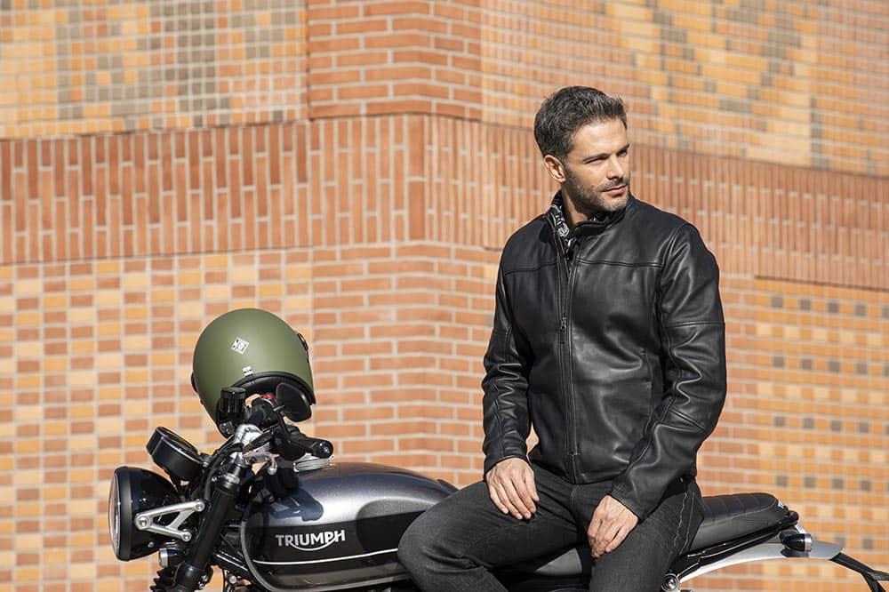 Tucano Urbano Rivs, Pel 2G y Pelette 2G: chaquetas para otoño cargadas de estilo