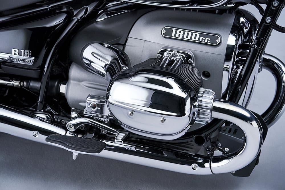 BMW R 18 Classic