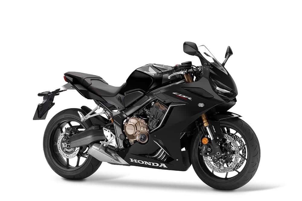 Motos Honda 2021 CBR650R (1)