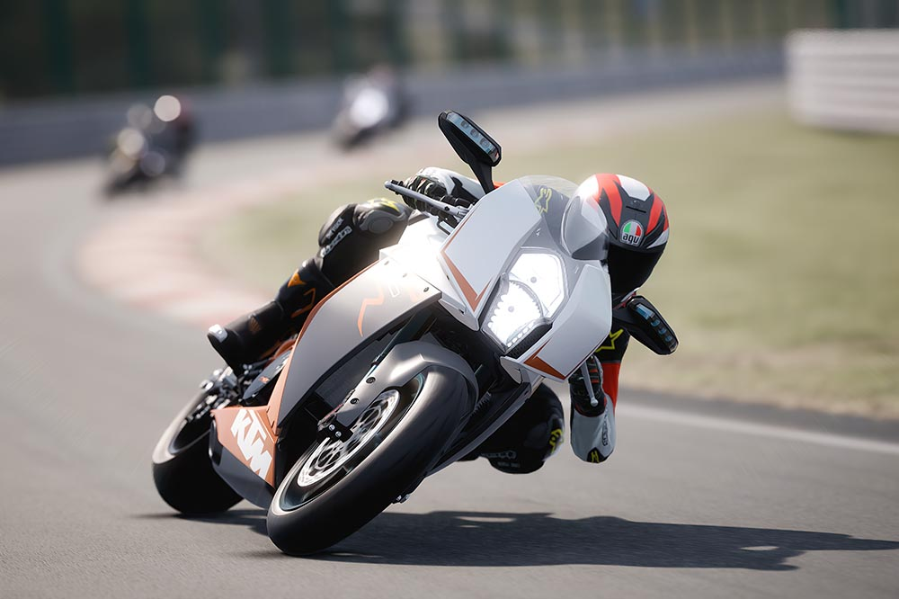 Prueba Ride 4: el simulador de motos definitivo