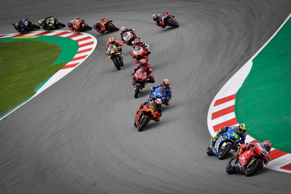 Calendario MotoGP 2021: 20 Grandes Premios
