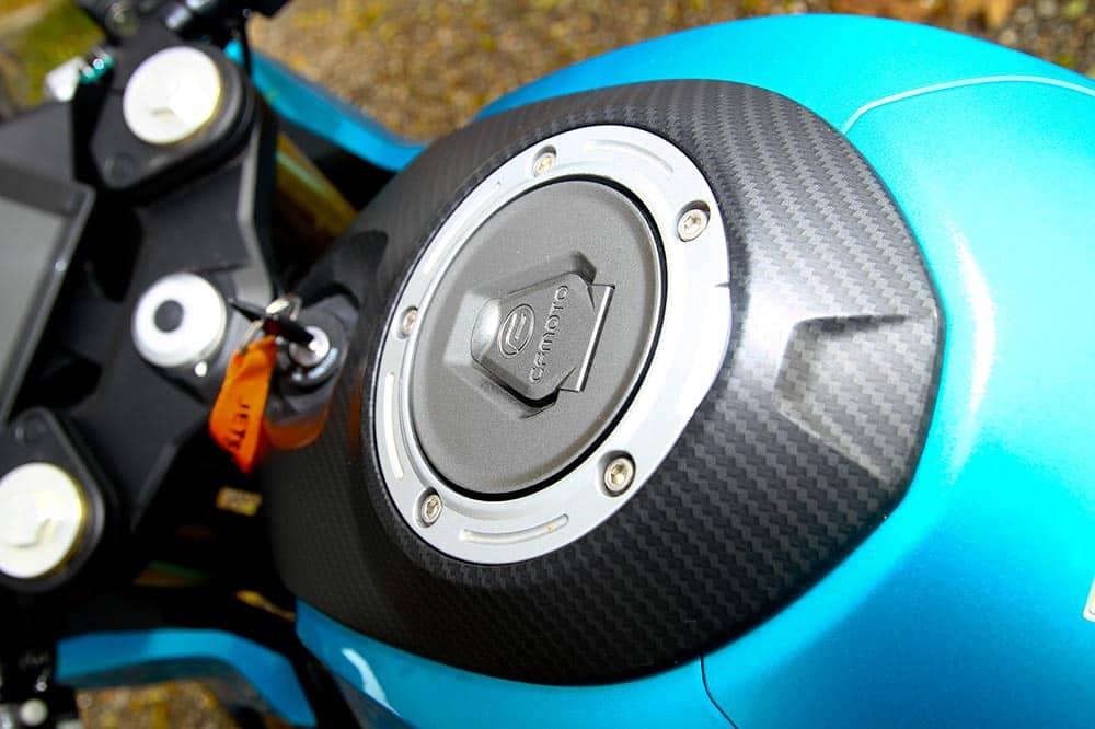 CFMoto 300SR