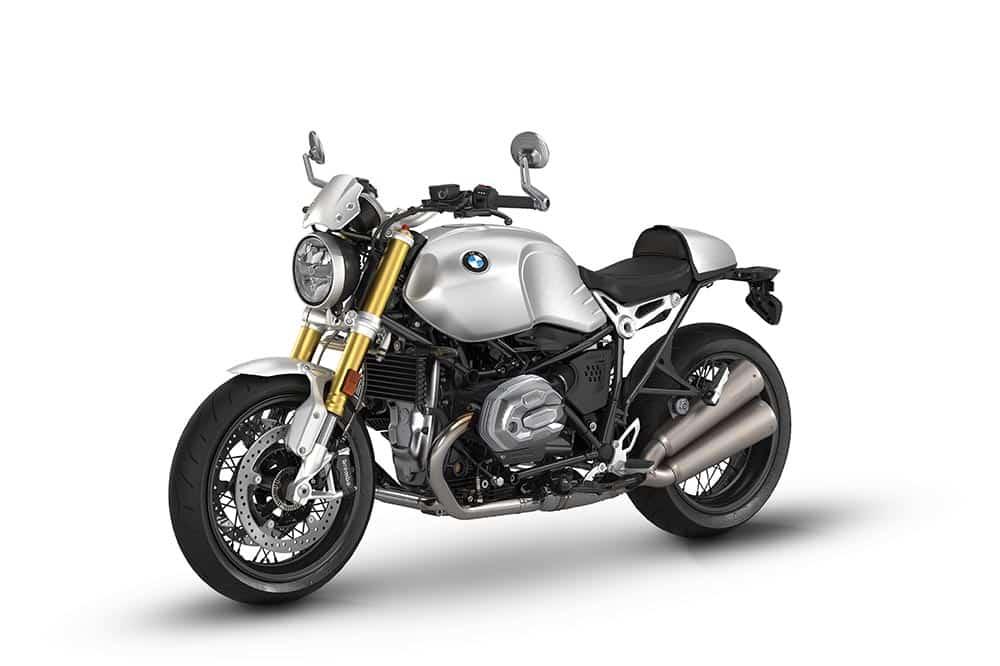 BMW R nine T 2021: precio, ficha técnica y fotos