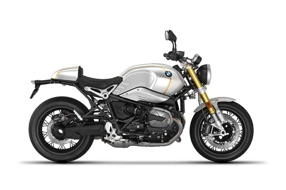 BMW R nine T 2021