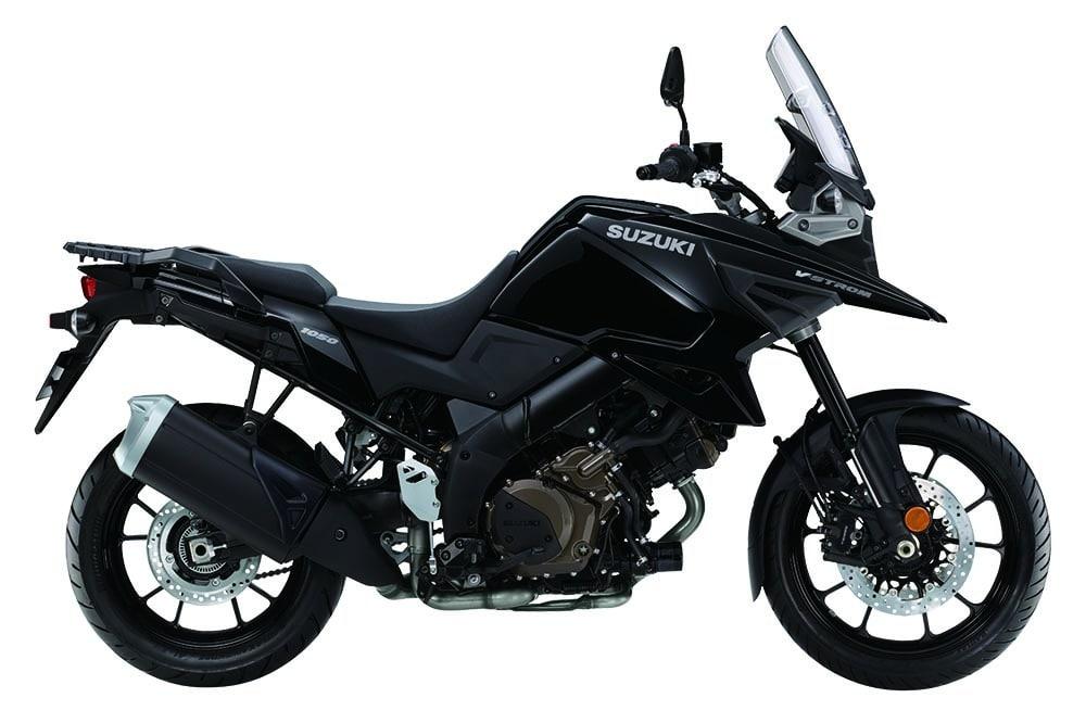 Gama Suzuki 2021-V-Strom 1050