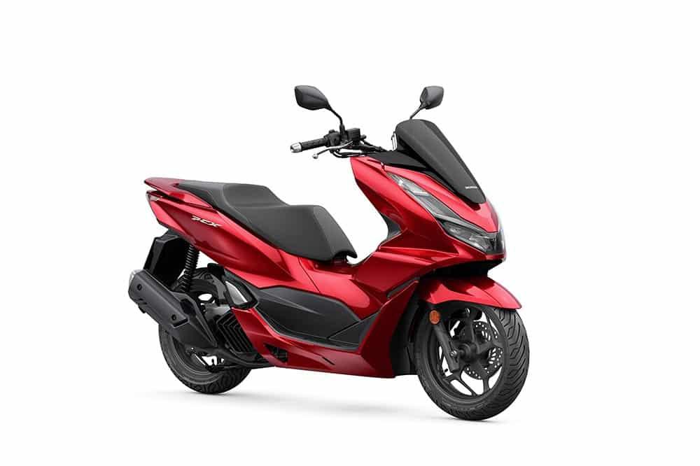 Honda PCX125 2021: precio, ficha técnica y fotos