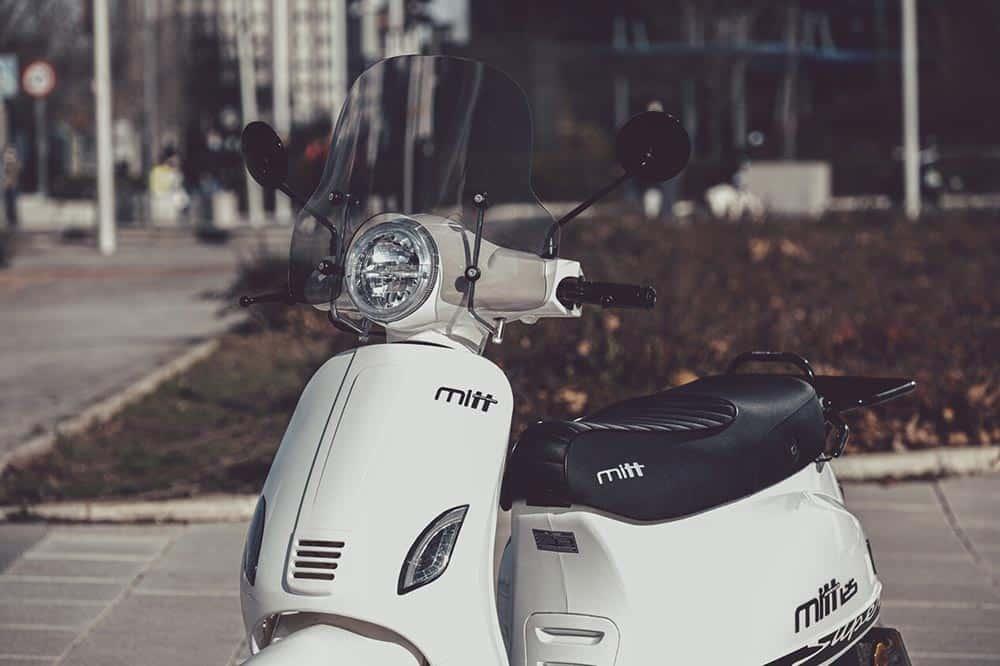 MITT 125 RT 2021